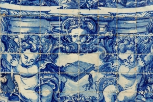 Azulejos Decorative Tiles thumbnail